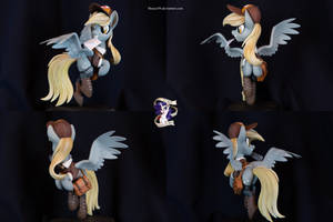 NCMares Derpy Hooves by Shuxer59 by Shuxer59