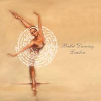 Ballet by RedRock3d
