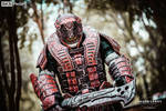 Gears of War Theron Guard Cosplay - SKS Props by SKSProps