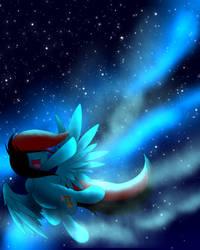 Stardust Prism by F0XBLAZE