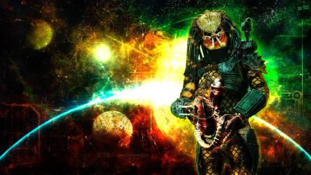 Concept #12: Predator by ioanz