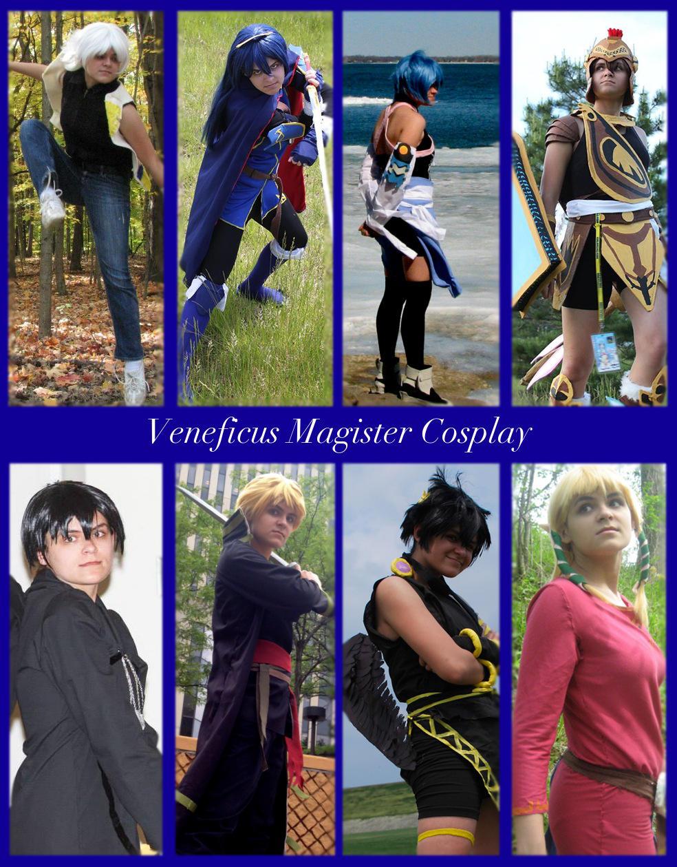 VeneficusMagister's Profile Picture