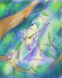 The sleeper has awakened. by lyciphur