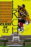 LRCH Class of 93' by Zeryo9