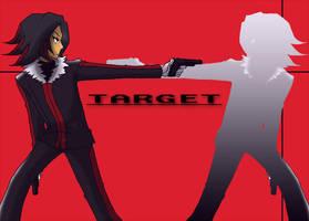Target Shadow by akasabi
