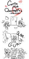 CM...Q ... adventures by Spurkeht