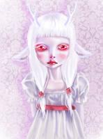 Albino by Mai-Ja