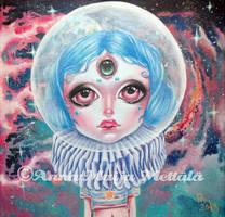 Third Eye by Mai-Ja
