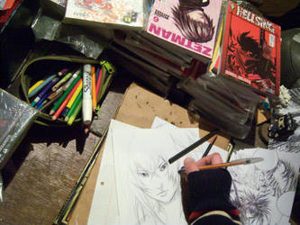 wggstudio by WGGcomic