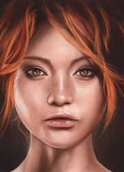 Odyssey Project Chapter 2 - You can call me Maya by Micha-vom-Wald