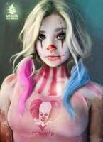 Harley by Micha-vom-Wald