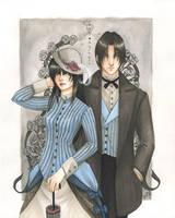 1883 - A New Era by Elle-H