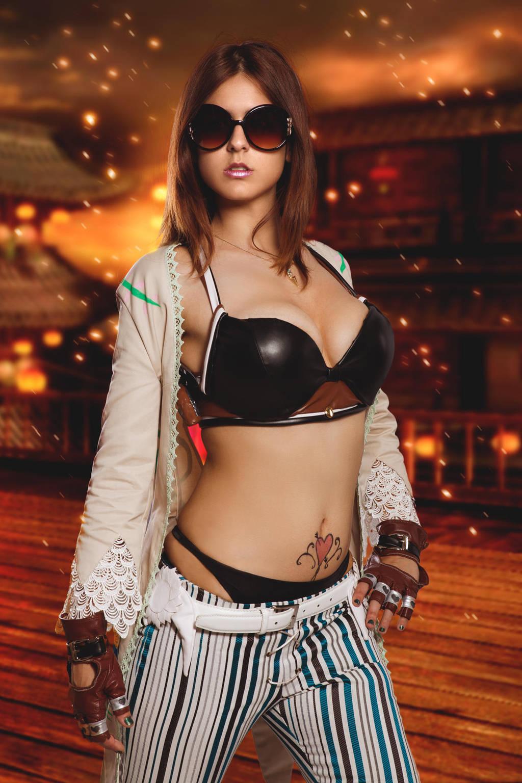 Katarina Alves! by JubyHeadshot