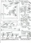 Minecraft Blueprints - Glass Box Monster Trap by HiguchiPhoenix