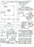 Minecraft Blueprints - Open Box Spider Trap by HiguchiPhoenix