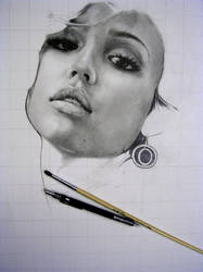 Jessica WIP by J-E-M