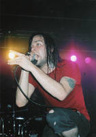 The Used - Bert9 - Rock City by ill-adore-you-gigs