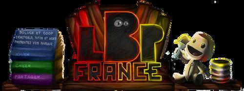 Banniere Forum Lbp France by bat-19