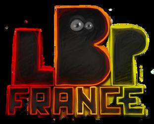 Logo Lbp France Dessin by bat-19