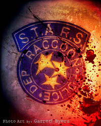 S.T.A.R.S. by GarrettByers