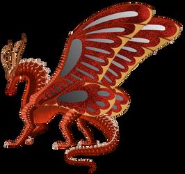 Atlas by dragonight1993