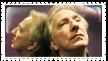 Alan Rickman Stamp by Scatharis