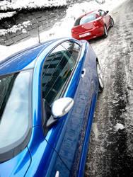 Alfa GT shoot 3 by Stoelen7