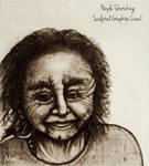 Antique Smile! by nanideviantart