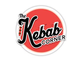 Kebab Corner - Logo Design by nanideviantart