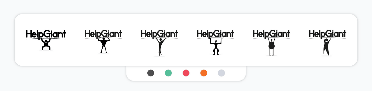 Help Giant - Options 1 by nanideviantart