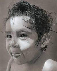 Daniela by Eddgar2