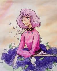 Commission #8 I guess by PrincessLionheart