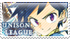 Unison League Stamp by iRYANiC