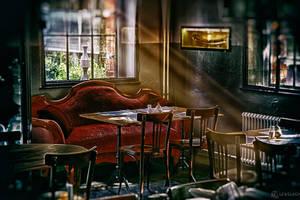 Empty Seats by LeWelsch