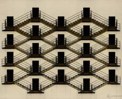 Escheresque by LeWelsch