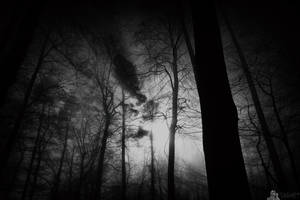 Mystic Mood by LeWelsch