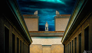 Roof Ornaments by LeWelsch