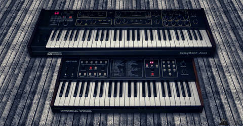Sequential Circuits by LeWelsch