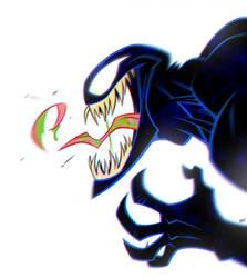 Venom by FranBianchi