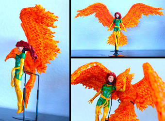 Phoenix Custom... Cheetos! by 0PT1C5