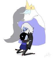 Adventure Time: I remember you by FuckingSeeta