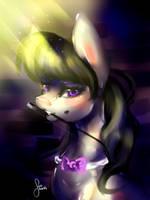 Octavia by Saoiirse