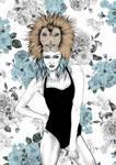 Lioness by clockworktheatre