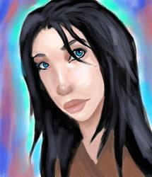 Lani Haluki by LedZeppelinGirl