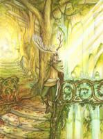.:: Lost Prince ::. by Maiwenn