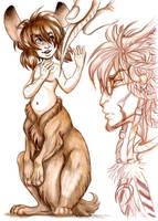 . Bunnybun . by Maiwenn