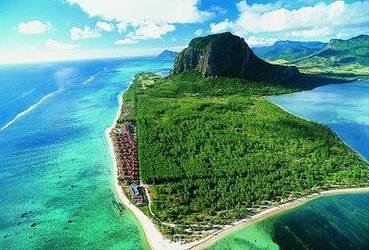 Mauritius by balfran72