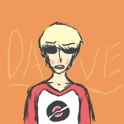 Dave Strider by AkaSherlock