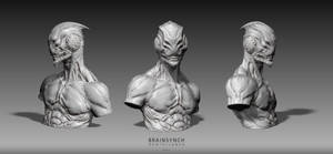 Brainsynch by DominicQwek