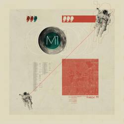 moon M1 by ApeKicker